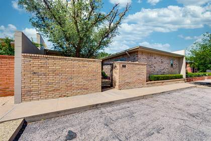 Residential Property for sale in 2219 Western Ave, Midland, TX, 79705
