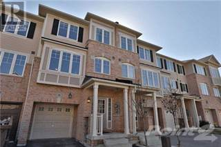 Single Family for sale in 2006 TRAWDEN WAY 16, Oakville, Ontario