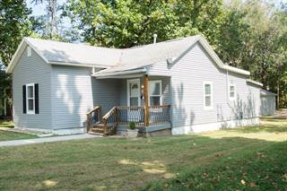 Single Family for sale in 1712 North Clay Avenue, Springfield, MO, 65803