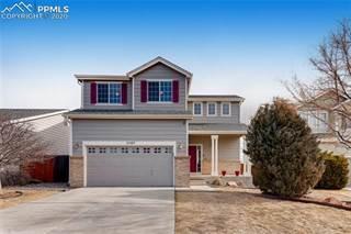 Single Family for sale in 5587 Rose Ridge Lane, Colorado Springs, CO, 80917