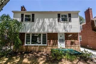 Single Family for sale in 1766 NEWCASTLE Road, Grosse Pointe Woods, MI, 48236