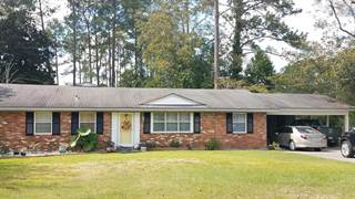 Single Family for sale in 510 Forest Circle Dr, Douglas, GA, 31533