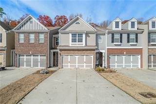 Townhouse for sale in 2648 Pierce Brennen Court, Lawrenceville, GA, 30043