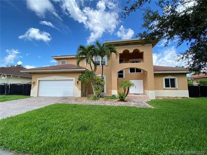 Residential Property for sale in 4606 SW 159th Ct, Miami, FL, 33185
