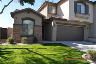 Townhouse for rent in 2896 S NIELSON Street, Gilbert, AZ, 85295