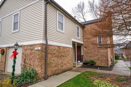 Residential for sale in 1721 Moravian Street, Columbus, OH, 43220