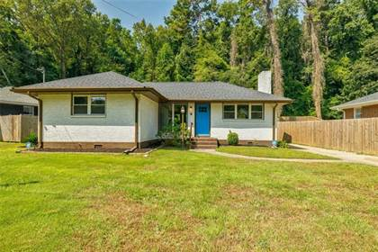 Residential Property for sale in 577 WESTMEATH Drive SW, Atlanta, GA, 30310
