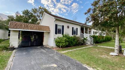 Residential Property for sale in 1786 S Colonial Ave, Homosassa Springs, FL, 34448