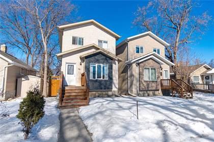 Single Family for sale in 19 Havelock Avenue, Winnipeg, Manitoba, R2M1H1