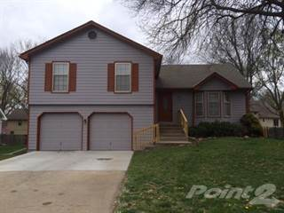 House for rent in 1520 E Wells Fargo Dr - 4/3 1872 sqft, Olathe, KS, 66062
