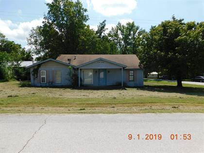 Residential Property for sale in 410 E Pine Street, Granby, MO, 64844