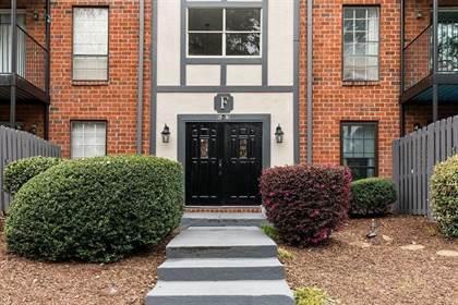 Residential Property for sale in 6851 NE Roswell Road NE F33, Atlanta, GA, 30328