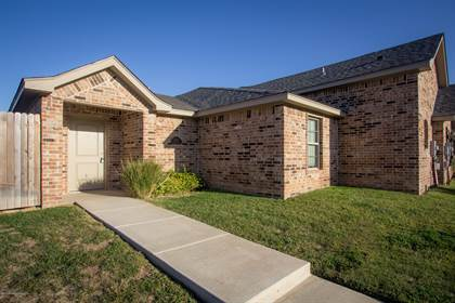 Residential Property for sale in 6305 MAYER CT, Amarillo, TX, 79109