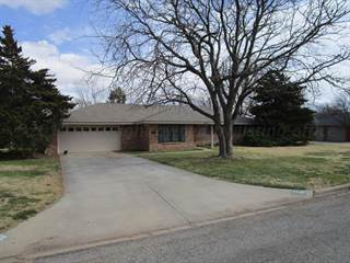 Single Family for sale in 2538 N Aspen Dr, Pampa, TX, 79065