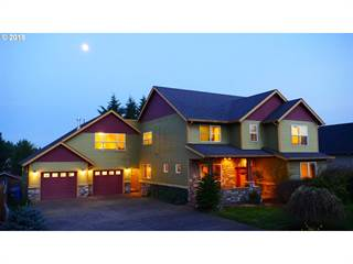 Single Family for sale in 21032 JENNY MARIE LN, Aurora, OR, 97002