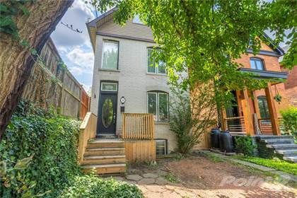 Multifamily for sale in 14 HENRY Street, Hamilton, Ontario, L8P 1G8