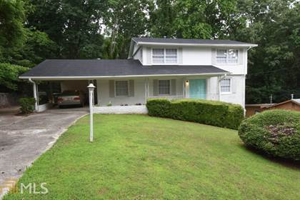 Residential for sale in 48 Candlelight Ln, Atlanta, GA, 30331