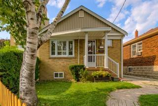 Residential Property for sale in 473 Vaughan Rd, Toronto, Ontario