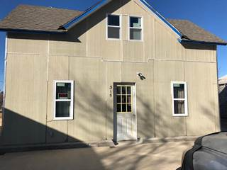 Single Family for sale in 315 South Fowler, Meade, KS, 67864