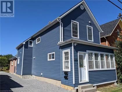 Multi-family Home for sale in 404 MONTREAL Street, Kingston, Ontario, K7K3H5