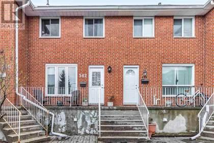 Single Family for sale in 542 Bagot ST, Kingston, Ontario, K7K3C9