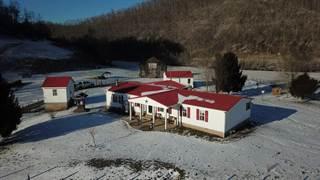 Single Family for sale in 3577 Otto Run, Arnoldsburg, WV, 25234