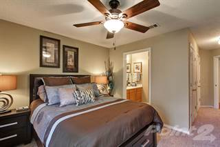 Apartment for rent in Parkwest Apartment Homes - Three Bedroom A, Hattiesburg, MS, 39402