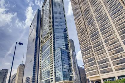 Residential Property for sale in 340 East RANDOLPH Street 1007, Chicago, IL, 60601