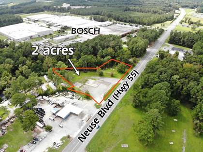 Lots And Land for sale in 3613 Neuse Boulevard, New Bern, NC, 28560