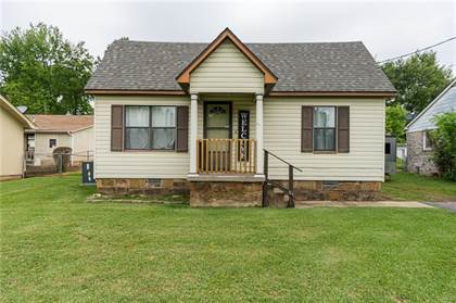 Residential Property for sale in 449 6th  ST, Booneville, AR, 72927