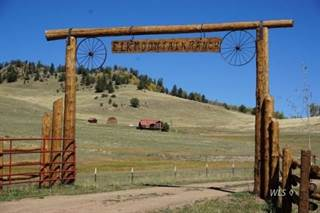 Single Family for sale in 1693 CR RD 358, Westcliffe, CO, 81252