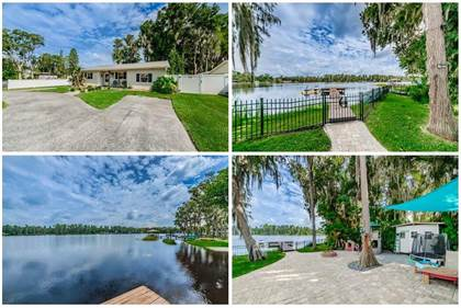 Residential Property for sale in 2701 W LUTZ LAKE FERN RD, Lutz, FL, 33558