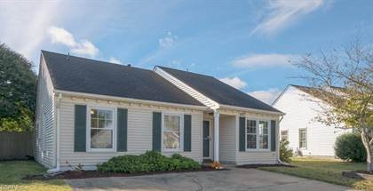 Residential Property for sale in 823 Avatar Drive, Virginia Beach, VA, 23454