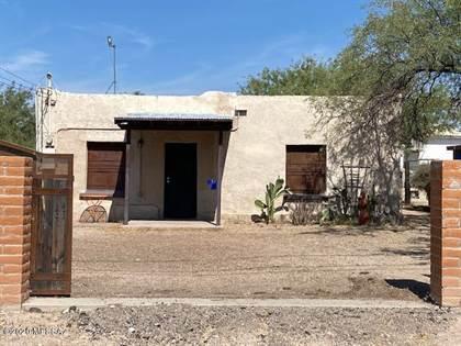 Residential Property for sale in 804 W Calle Retama, Tucson, AZ, 85705