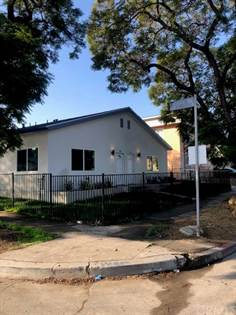 Multifamily for sale in 1502 W 80th Street, Los Angeles, CA, 90047