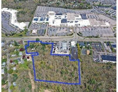 Lots And Land for sale in 1 Barlett, Smith Mills, MA, 02747