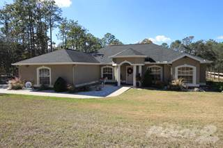 Residential for sale in 8181 Nightingale Road, North Weeki Wachee, FL, 34613