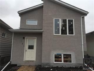 Single Family for sale in 131 Jefferson AVE, Winnipeg, Manitoba