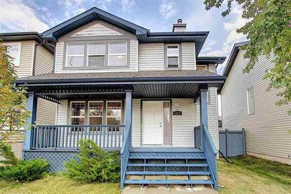 Single Family for sale in 1823 TOWNE CENTRE BV NW NW, Edmonton, Alberta, T6R3N8