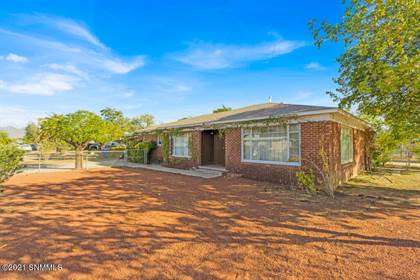 Residential Property for sale in 207 W Ethel Avenue, Las Cruces, NM, 88005