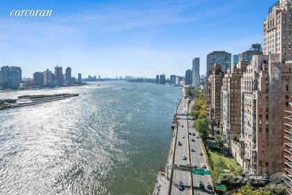 Coop for sale in 45 Sutton Place South 20M, Manhattan, NY, 10022