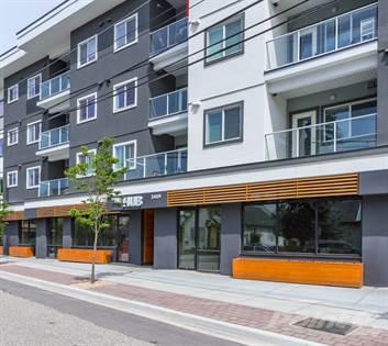Condominium for sale in #302 3409 28 Avenue, Vernon, British Columbia, V1T 0B3