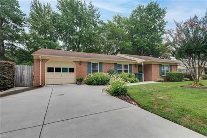 Residential Property for sale in 504 Kings Grove Drive, Virginia Beach, VA, 23452