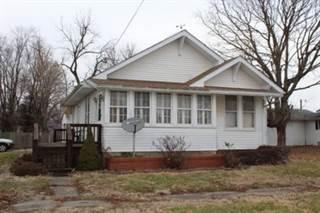 Single Family for sale in 107 E. Lincoln, Chesterfield, IL, 62630