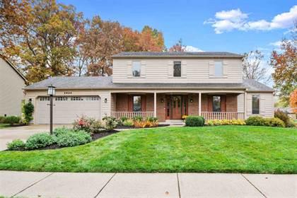 Residential for sale in 2920 KENBRIDGE Court, Fort Wayne, IN, 46845