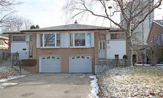 Residential Property for sale in 81 Fenelon Dr, Toronto, Ontario
