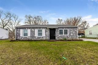 Single Family for rent in 5337 West 36th Street, Indianapolis, IN, 46224