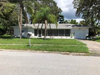 Single Family for sale in 1632 RAINBOW DRIVE, Clearwater, FL, 33755