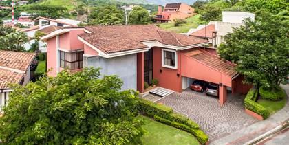 Condominium for sale in Great Large Modern House in Premium Condominium, Escazu (canton), San José