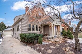 Single Family for sale in 4429 N Woodburn St, Shorewood, WI, 53211